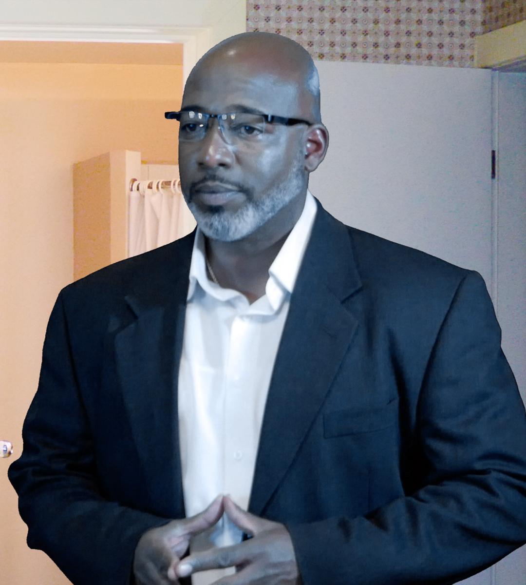 Pastor Stephens